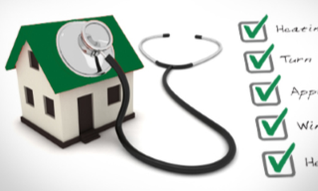 Healthy Home Evaluations